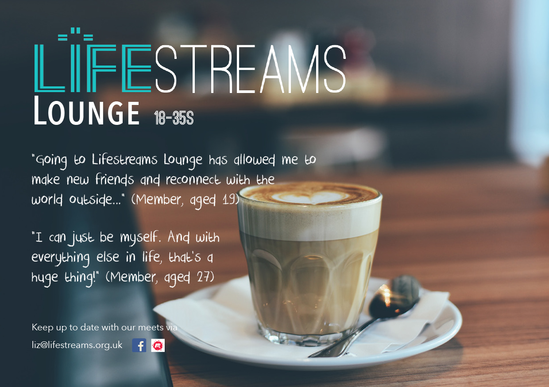 lifestreams lounge printing