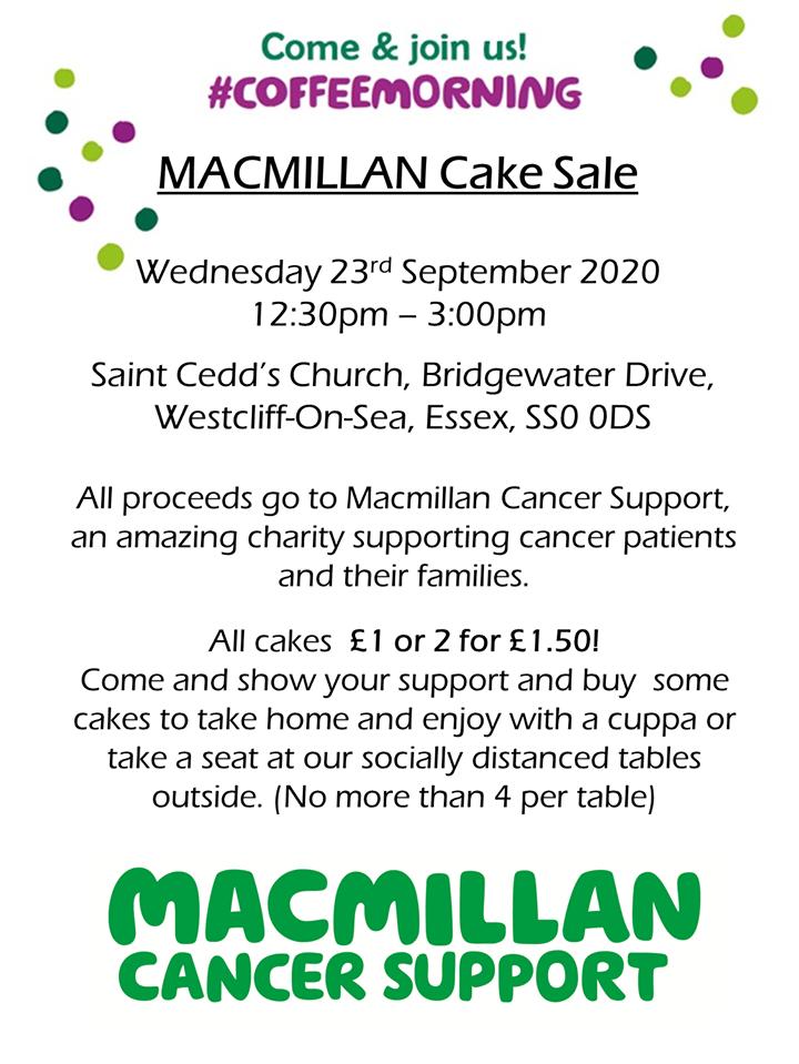 MacMillan StC