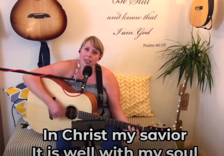 Sunday Worship - 14 Jun 2020