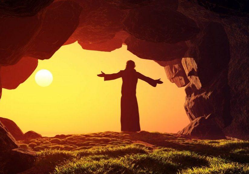 Easter Sunday Service - 12 April 2020
